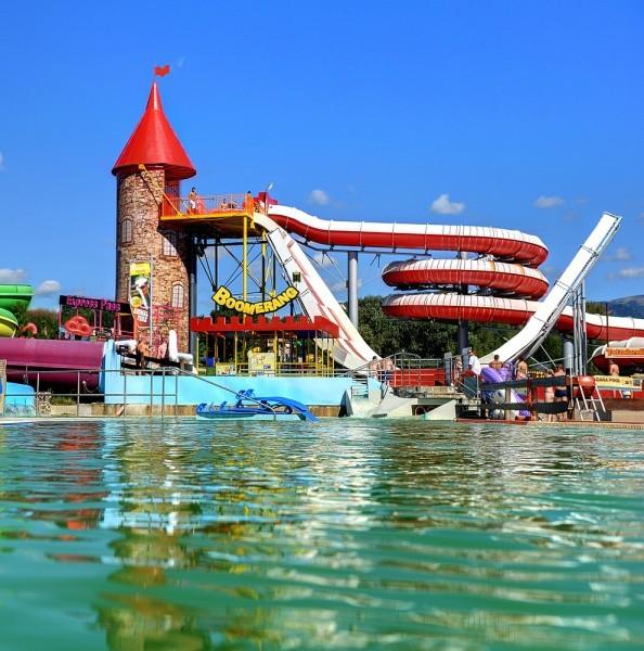Holiday Village TATRALANDIA #15