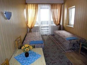 Turistická ubytovňa HORNÁD #4