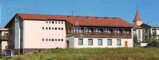 Turistická ubytovňa HORNÁD #2