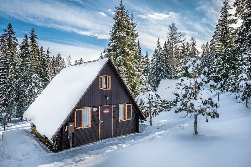 Silvestrovský pobyt v Račkové dolině #30