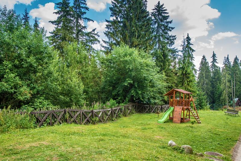 Relax csomagajánlat a Rácskova-völgyben félpanzióval #31