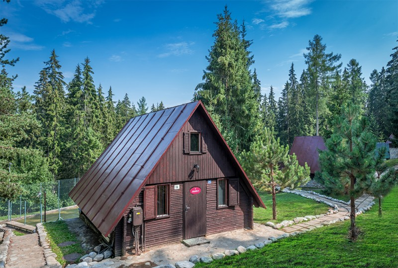 Relax csomagajánlat a Rácskova-völgyben félpanzióval #36