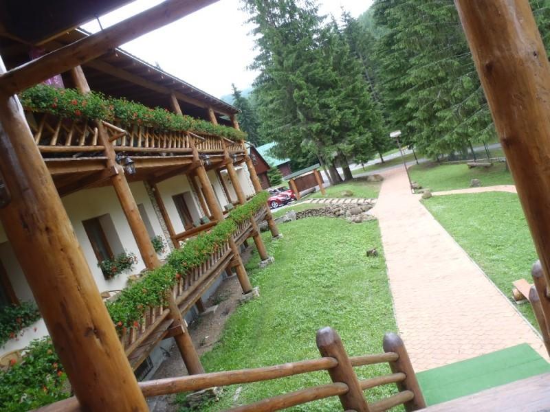 Horský hotel BARTOŠKA #3