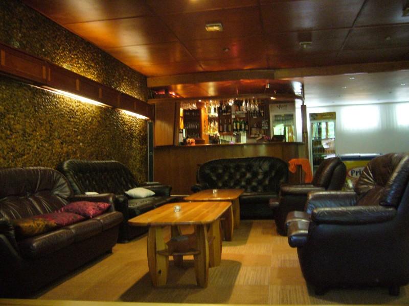 Horský hotel BARTOŠKA #8