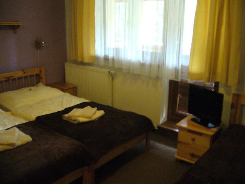 Horský hotel BARTOŠKA #6