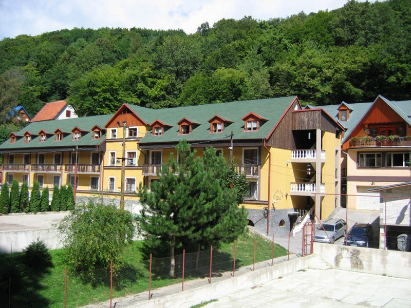 Horský hotel Eva #2