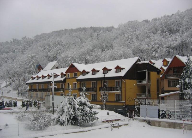 Horský hotel Eva #24