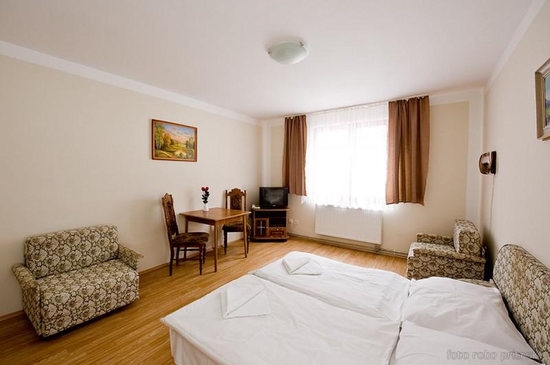 Horský hotel Eva #10