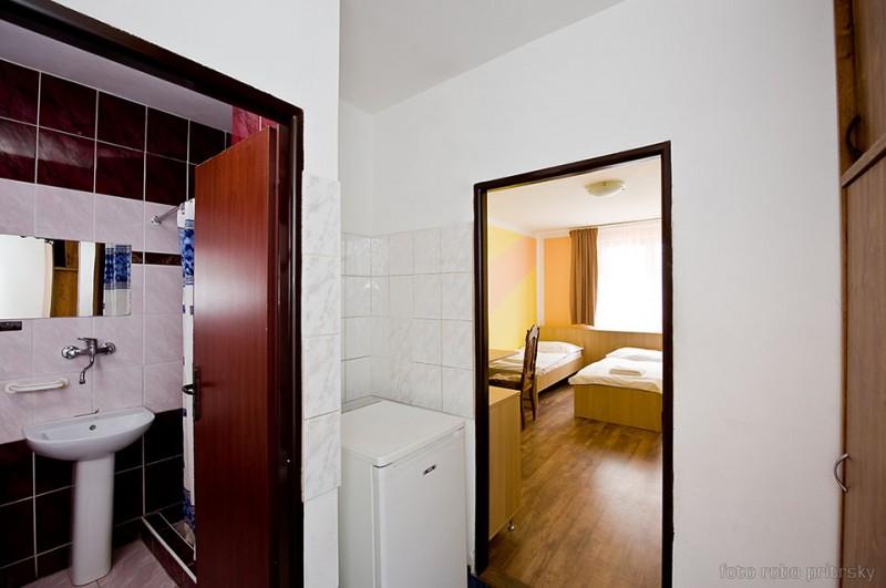 Horský hotel Eva #11