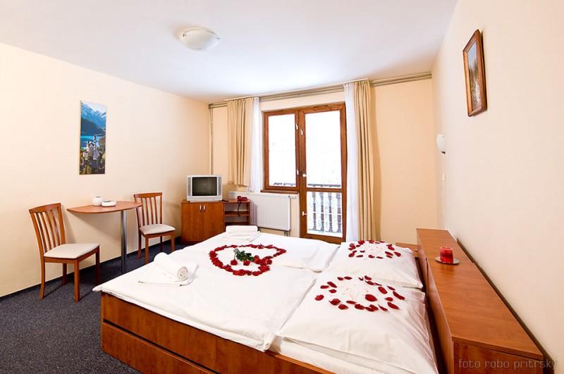 Horský hotel Eva #12