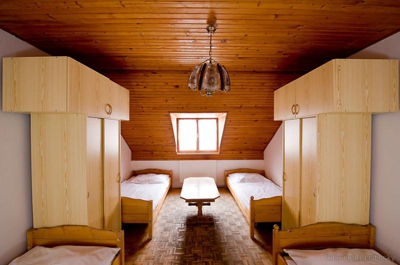 Horský hotel Eva #13