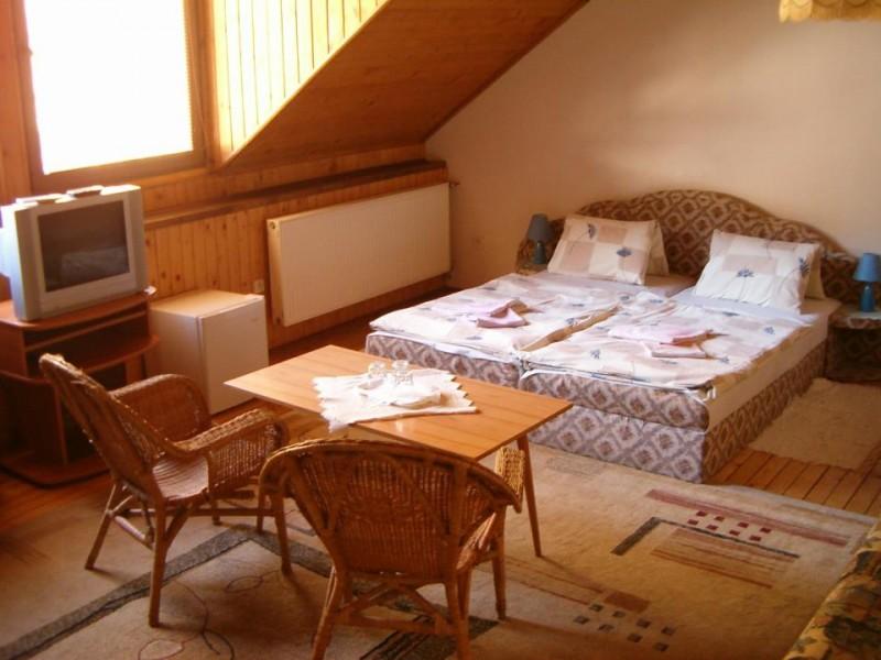 Horský hotel EVA - MÁRIA #10