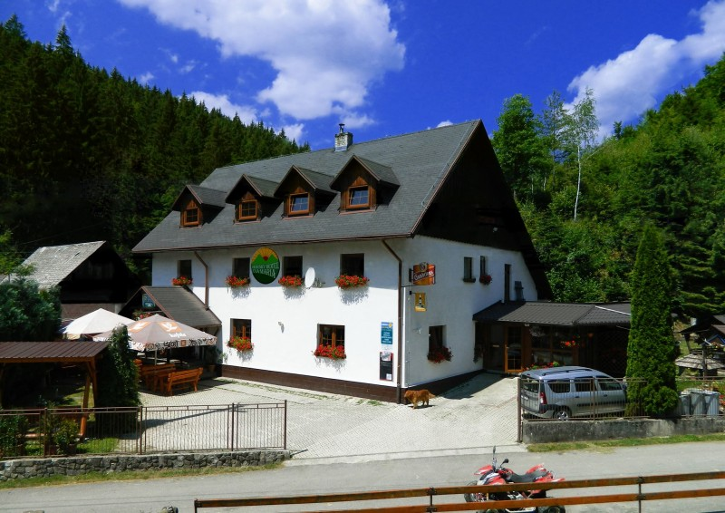 Horský hotel EVA - MÁRIA #1