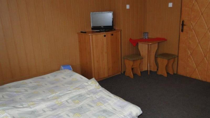 Horský hotel GERAVY #4