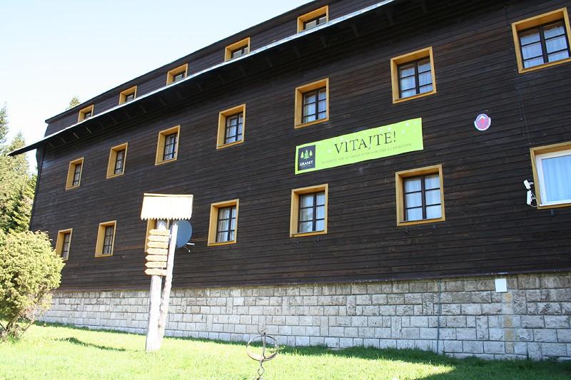 Hotel GRANIT SMREKOVICA #30