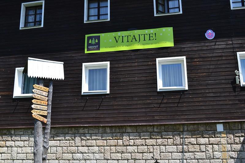 Hotel GRANIT SMREKOVICA #31