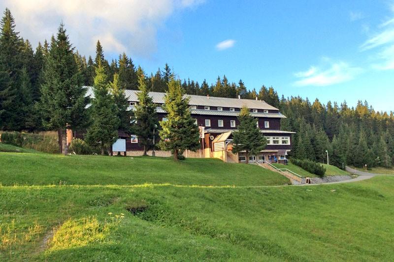 Hotel GRANIT SMREKOVICA #1
