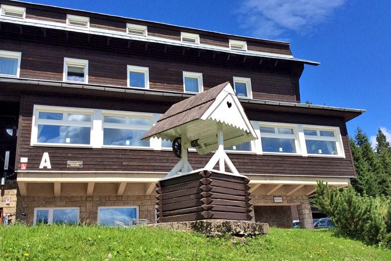 Hotel GRANIT SMREKOVICA #28