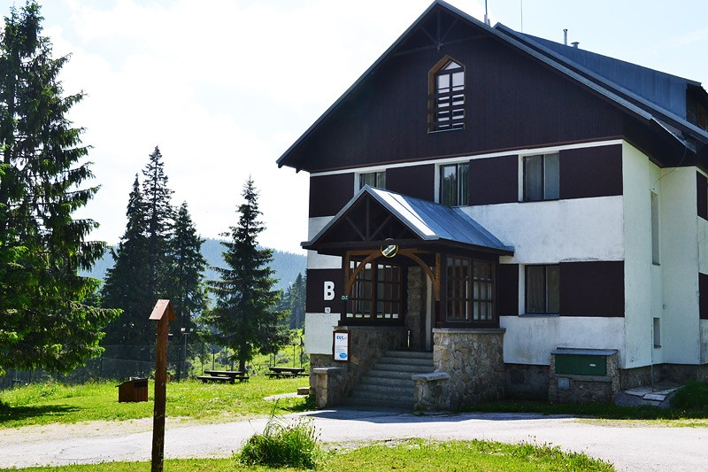 Hotel GRANIT SMREKOVICA #32