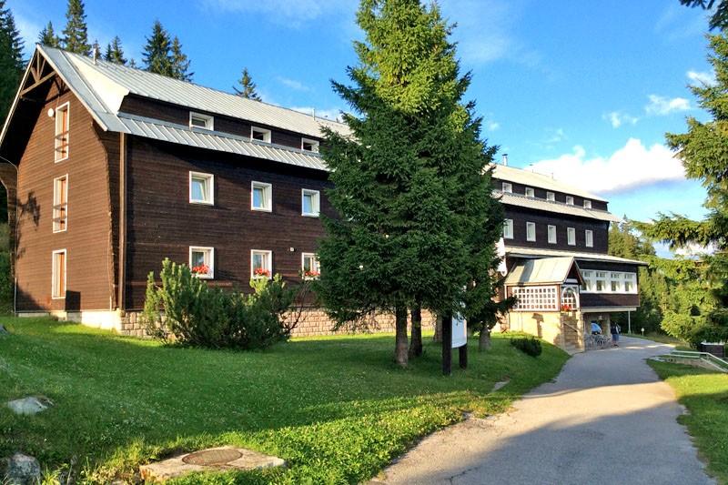 Hotel GRANIT SMREKOVICA #19
