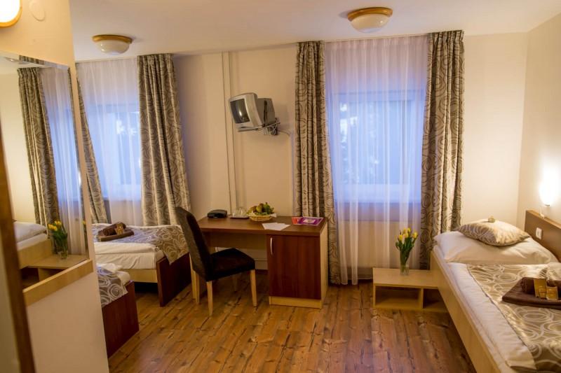 Hotel GRANIT SMREKOVICA #3