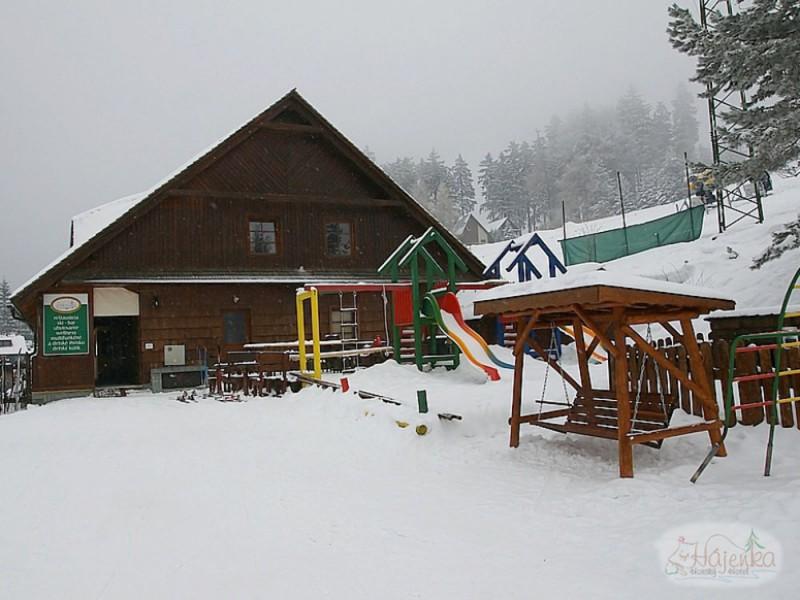 Horský hotel HÁJENKA #27