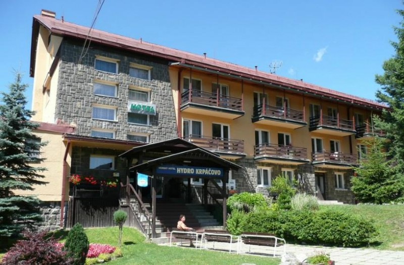 Horský hotel HYDRO Krpáčovo #2