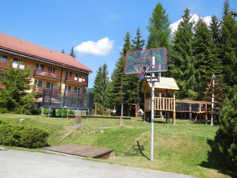 Horský hotel HYDRO Krpáčovo #3