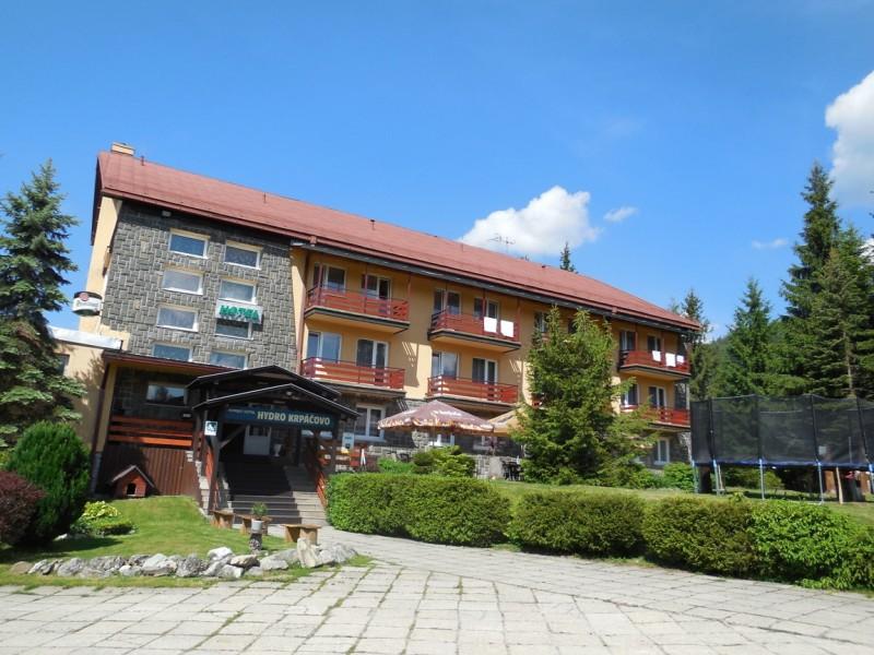Horský hotel HYDRO Krpáčovo #1