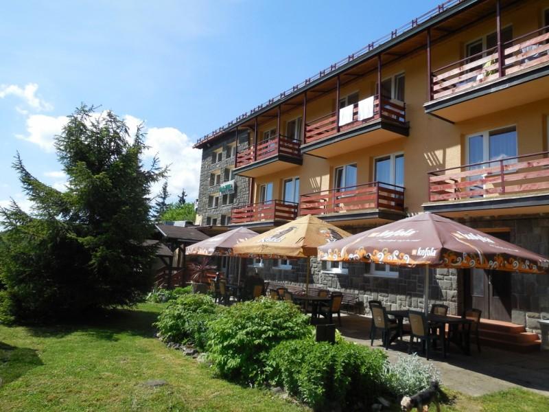 Horský hotel HYDRO Krpáčovo #5