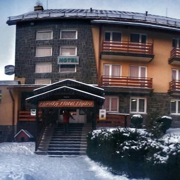 Horský hotel HYDRO Krpáčovo #14
