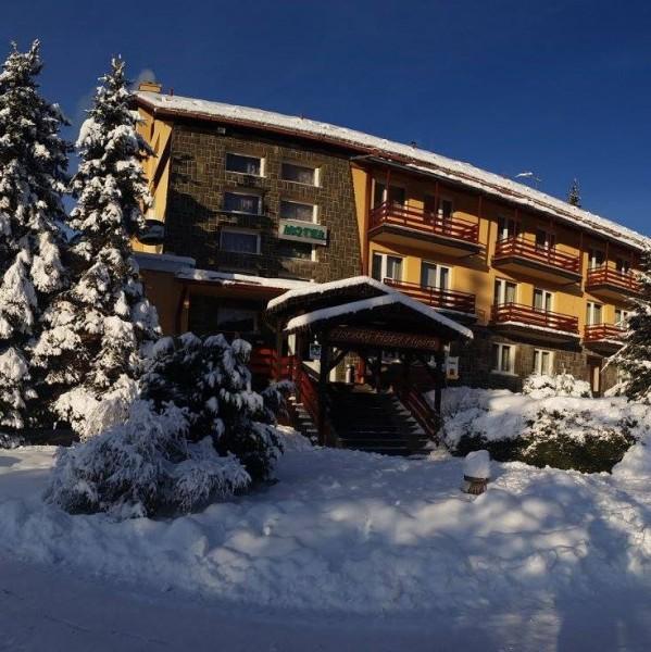 Horský hotel HYDRO Krpáčovo #4