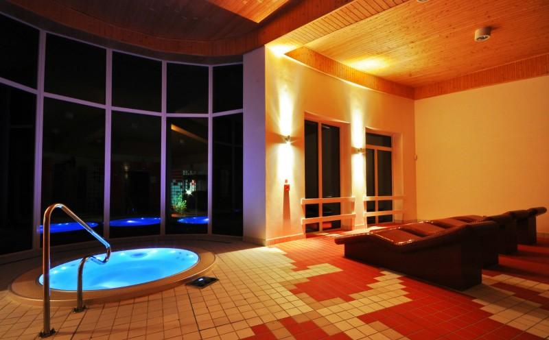 Horský Wellness hotel JAVORNÍK #21