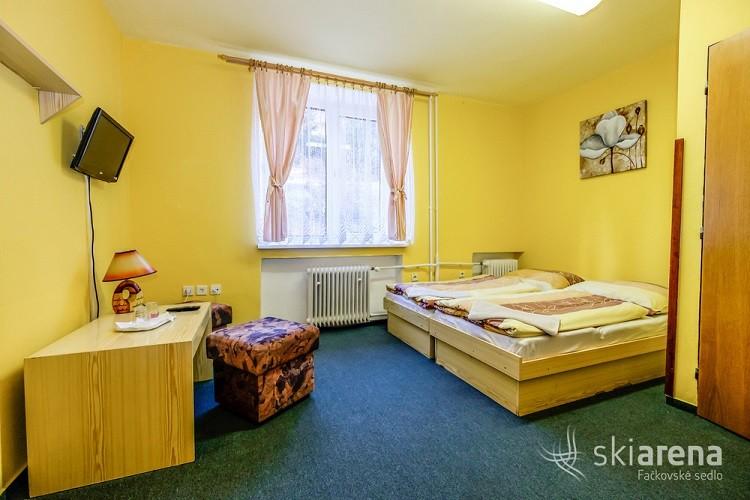 Horský hotel KĽAK #2