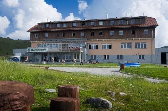 Berghotel KRALOVA STUDNA #1