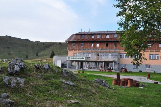Berghotel KRALOVA STUDNA #2