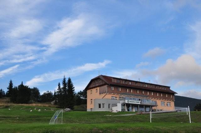 Berghotel KRALOVA STUDNA #3