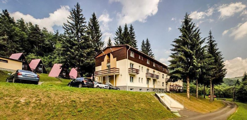 Horský hotel MAGURA - Chvojnica #2