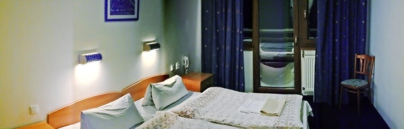 Horský hotel MARTINSKÉ HOLE #10