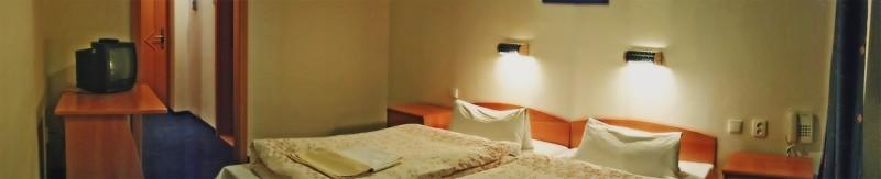 Horský hotel MARTINSKÉ HOLE #9