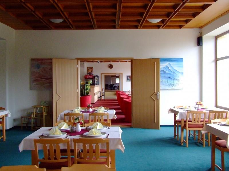 Horský hotel MARTINSKÉ HOLE #21