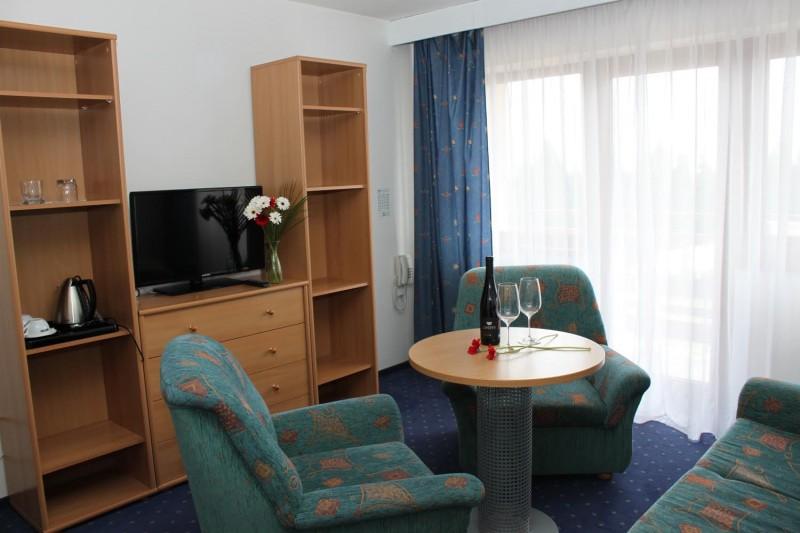 Horský hotel MARTINSKÉ HOLE #12