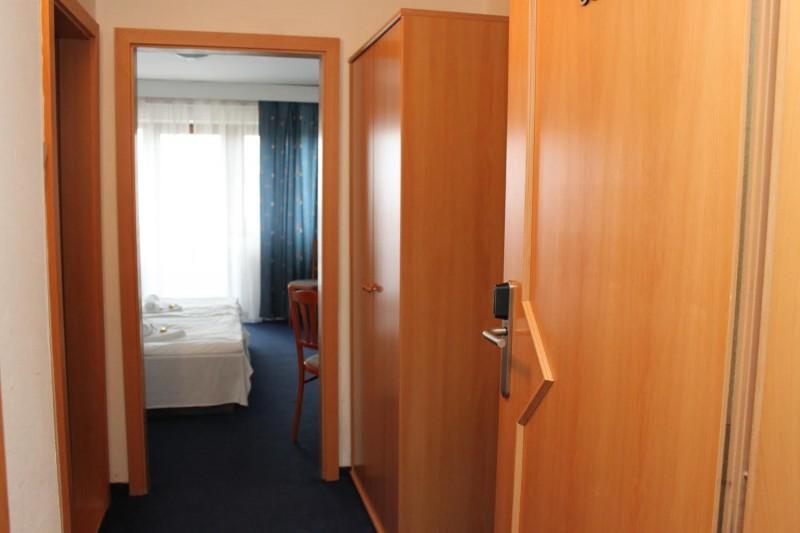 Horský hotel MARTINSKÉ HOLE #15