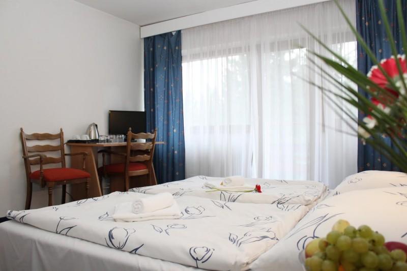 Horský hotel MARTINSKÉ HOLE #18