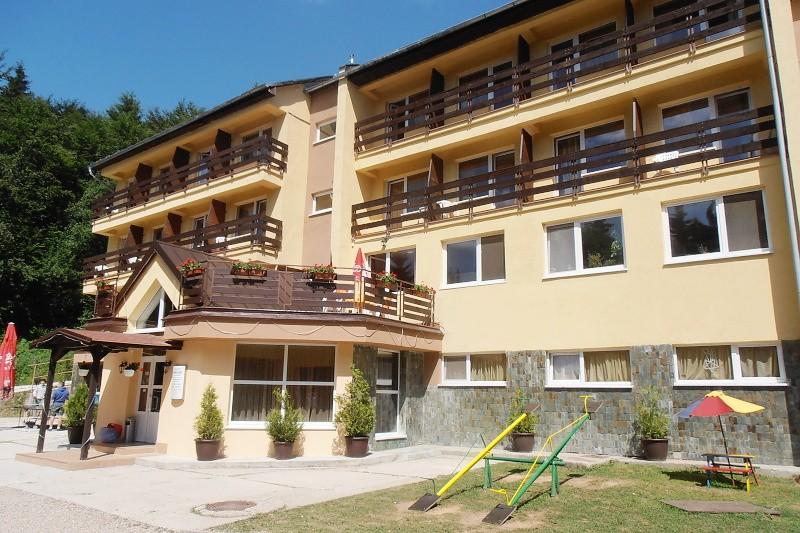 Horský hotel MINCIAR #1