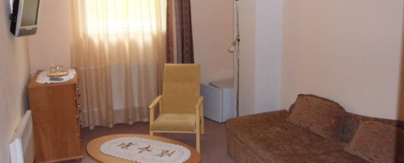 Horský hotel MINCIAR #7