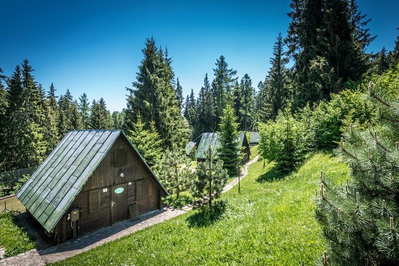 Relax csomagajánlat a Rácskova-völgyben félpanzióval #4