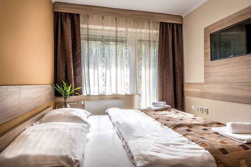 Relax csomagajánlat a Rácskova-völgyben félpanzióval #9