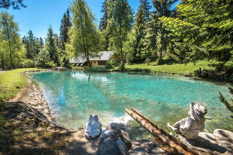 Relax csomagajánlat a Rácskova-völgyben félpanzióval #11