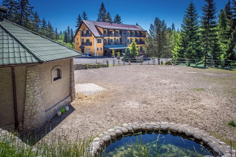 Relax csomagajánlat a Rácskova-völgyben félpanzióval #12